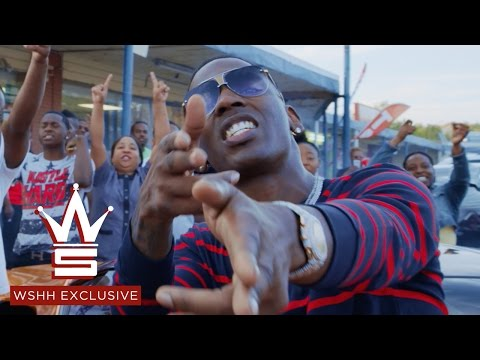 Young Dolph  100 Shots  (WSHH Exclusive - Official Music Video)