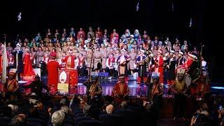 Nilüfer Kadın Korosu Gala Konseri Özet