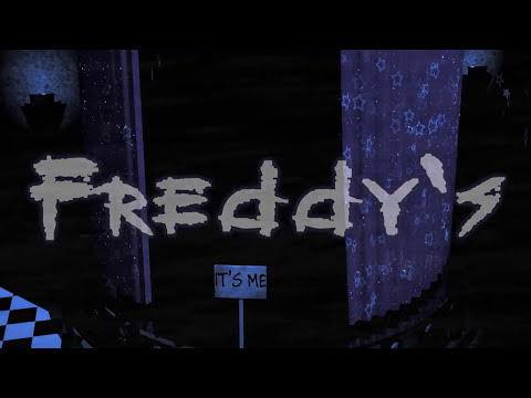Five Nights At Freddy's Song! FEMALE COVER VERSION /Trickywi/
