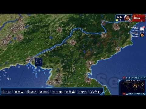 Geopolitical Simulator 4: Free Democratic North Korea - Ep. 2 Lifting UN Sanctions