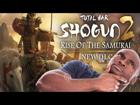 Total War Shogun 2 The Forgotten Campaign Rise of The Samurai |