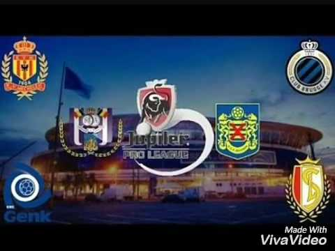 Palpites da 2 Rodada Liga Jupiler - Campeonato Belga 2017/2018