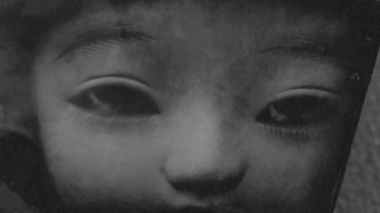 2014夏 超・怖い話ガムの子供はかくれていた!