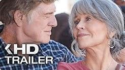 UNSERE SEELEN BEI NACHT Trailer German Deutsch (2017) Netflix
