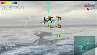 Star Fox 64 3D: Fichina [1080 HD]