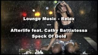 Afterlife feat. Cathy Battistessa - Speck Of Gold