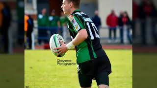 Jean le Roux Rugby Video