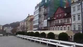 Чехия, курорт Карловы Вары