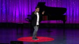 Seeing the Future: Joi Ito at TEDxMidwest
