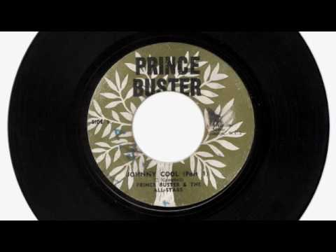 (1967) Prince Buster & Lee Perry: Johnny Cool