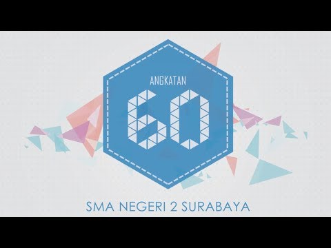 CATATAN AKHIR SEKOLAH SMAN 2 Surabaya (2013-2014)