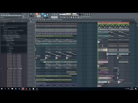 Fl studio - Progressive House/Progressive Trance [Tutorial]