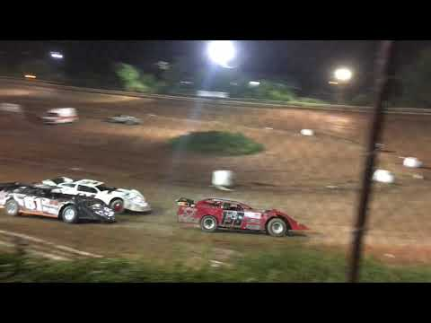 B Main 7-5-19 @ I-77 Speedway at Ripley part 2