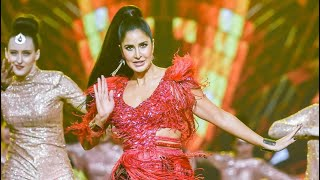 Katrina Kaif's Performance at Miss India 2019