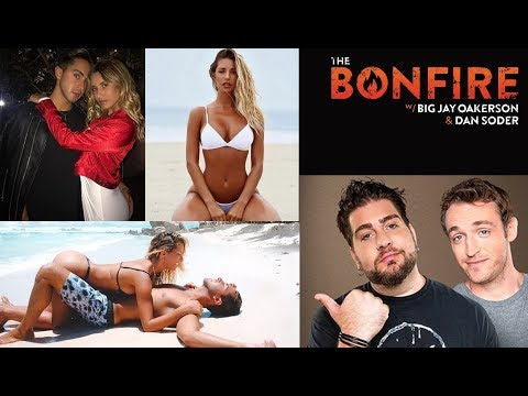 The Bonfire - More Sierra and Roman w/ Video Big Jay Oakerson and Dan Soder