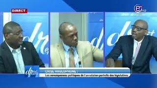 DROIT DE RÉPONSE DU 01/03/2020 (Situation sociopolitique du Cameroun : BIYA, KAMTO, S. AYUK TABE )