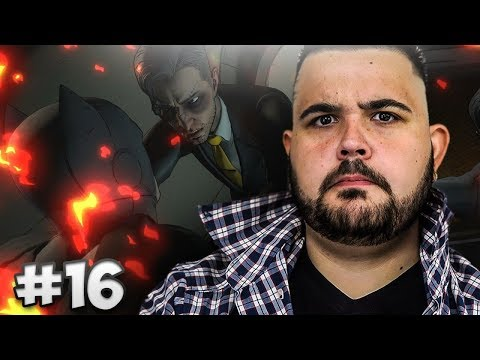Batman - The Telltale Series - 16°: Mettiamo a Tacere il Maledetto