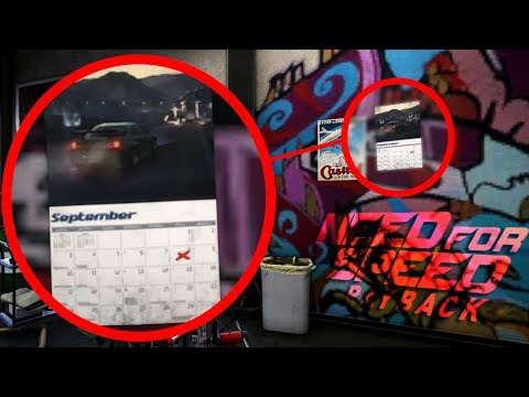 10 THINGS YOU DON'T KNOW ABOUT NFS PAYBACK - Part 2