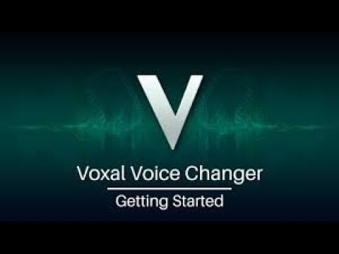 Voice Changer For Free!! [MAC!!!!]