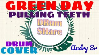 GREEN DAY - PULLING TEETH (DRUM COVER)