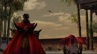 Samurai Warriors 4: Empires Oda Clan Conquest Mode Part 1 - The Demon Clan Rises
