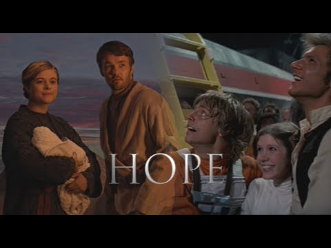 Hope: A Tribute to Star Wars (Episodes I-VII)