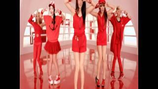 [HD][MP3] F(x) - Hot Summer Chipmunk