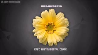 Rammstein (RRCC) - Wollt Ihr Das Bett In Flammen Sehen? (instrumental cover)