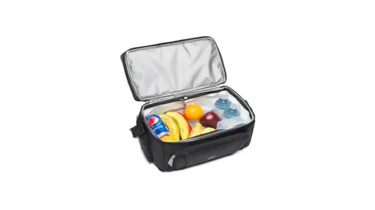 extra large insulated cooler bag lunch bag for both men and wowen - Insulated Cooler Bags