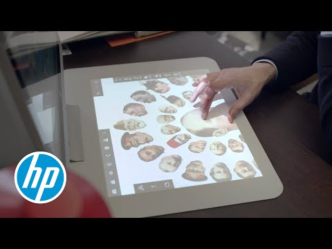 Sprout Story: Patrick Grant | Sprout By Hp