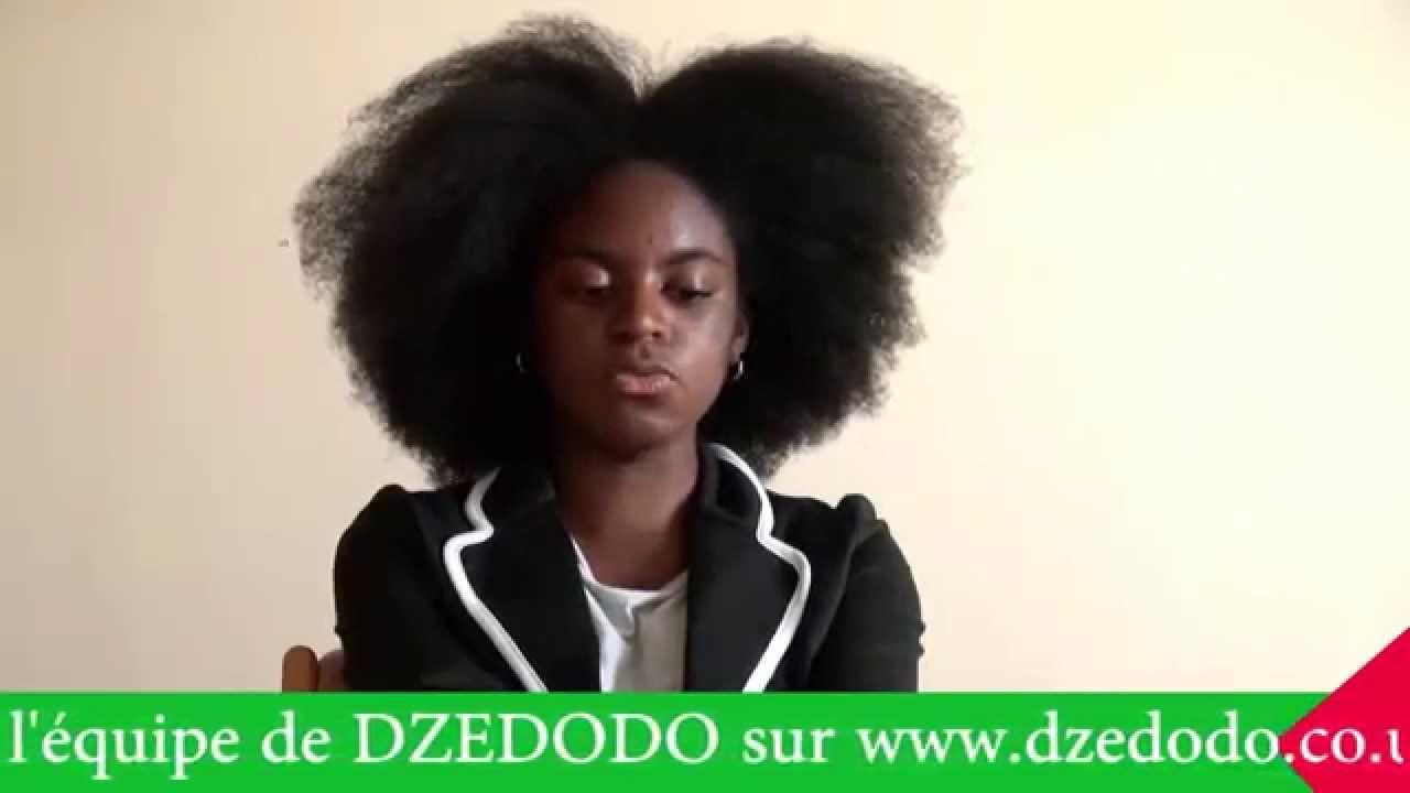 comment entretenir les cheveux naturels