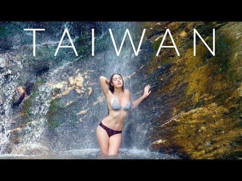 TAIWAN, Summer Paradise