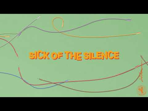 Lost Frequencies - Sick Of The Silence