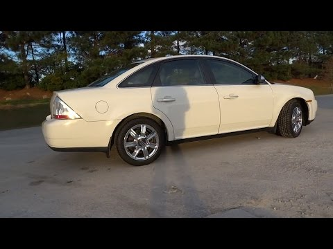 2009 Mercury Sable Wilson, Rocky Mount, Goldsboro, Tarboro, Greenville, NC F629957