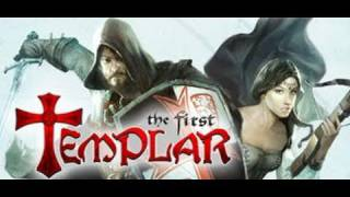 The First Templar Gameplay Preview