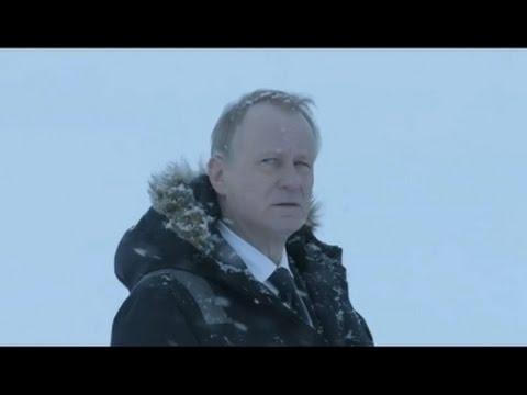 Stellan Skarsgard's fatherly pride