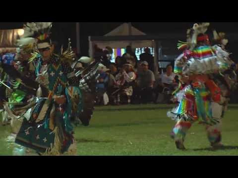 Oklahoma Indian Nations Powwow