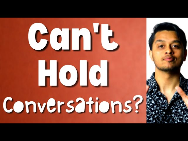 Learn How to Talk About Anything with Anyone & Hold Challenging Conversations