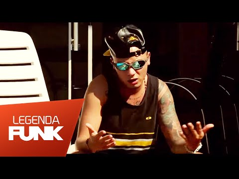 MC Dimenor DR - Cão de Raça (Videoclipe Oficial) (DJ Wilton)