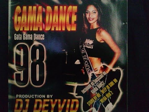 Gama Dance Volume 01- By. Dj Deyvid ( Mix Dj Beto Brasília )