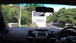 67. Bonus Video #1 : Road Trip F272 Jelajah Jawa Bali Lombok : NOTHING GONNA STOP US NOW