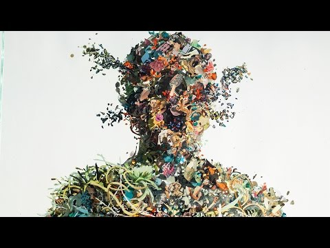 A journey through the mind of an artist | Dustin Yellin