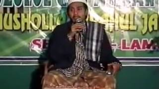 """KH.ANWAR ZAHID """" PALING LUCU """"OFFICIAL VIDEO(3)"""