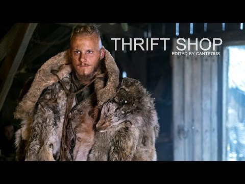 4625cd38 Vikings 4x20 Promo Trailer