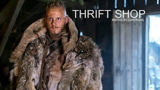 Baixar Bjorn Ironside // Thrift Shop