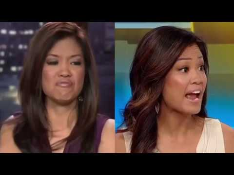 Michelle Malkin on politics and comedy, then and now