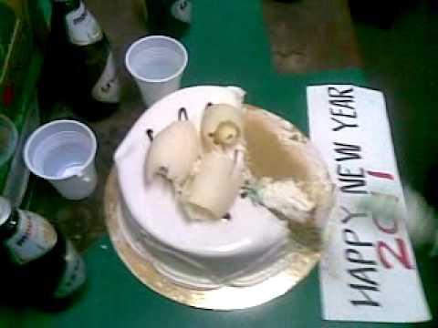 dammam party