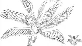 Ingram drawing