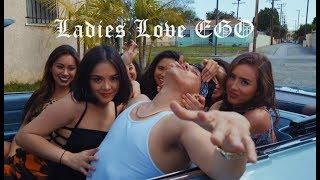 LADIES LOVE EGO (MUSIC VIDEO TEASER)