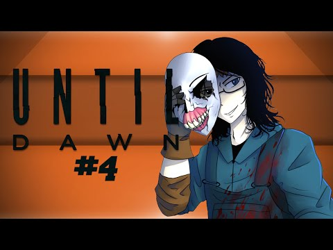 Until Dawn! - DONT DIE ON ME! - #4 (Pull The Trigger!)
